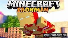 Ironman Malvorlagen Mod Apk Ironman Map For Minecraft 1 15 2 1 14 4 Pc Java Mods
