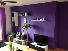Welche Wände Streicht Farbig - wandgestaltung wohnzimmer wandmuster ideen geometrische