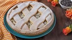 Crostata Ricotta E Cioccolato Fatto In Casa Da Benedetta   fatto in casa da benedetta crostata di ricotta e gocce di cioccolato facebook
