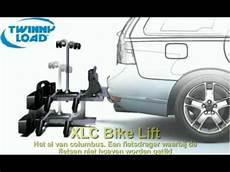 twinny load fietsendragers