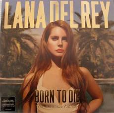 born to die born to die the paradise edition vinyl