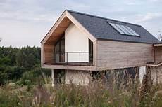 Die Moderne Arche Giebeldach I Typ Haus Architektur
