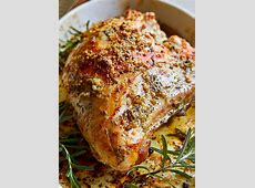 bone in turkey breast recipes