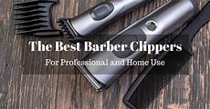 What Are The Best Barber Clippers