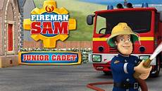 tapete feuerwehrmann sam fireman sam junior cadet best app for best app