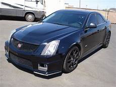 how make cars 2009 cadillac cts electronic valve timing 2009 cadillac cts v supercharged sedan finance available 76245 miles black seda for sale
