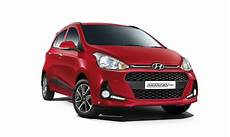 2017 Hyundai Grand I10 Facelift Launched In India At Inr 4