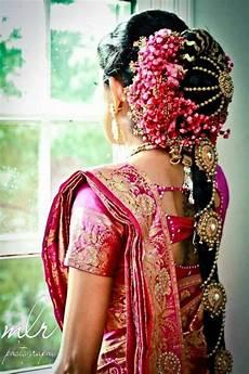 Hairstyles For Hindu Wedding