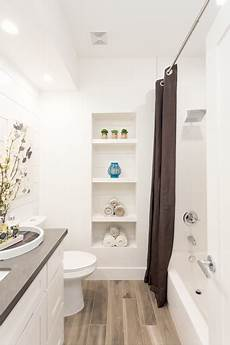 17 ultra clever ideas for decorating small bathroom