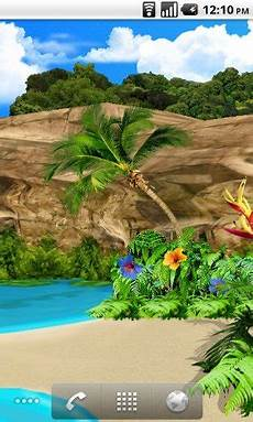 Amazon Com Beach Live Wallpaper Amazon Com 3d Oasis Live Wallpaper