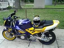 Buy 1996 Honda Cbr 600F3V Sportbike On 2040 Motos