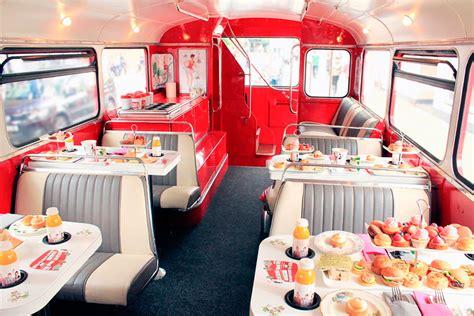 Bb Bakery Bus