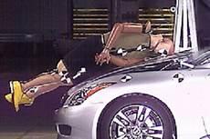 Aktive Motorhaube Mercedes Aufgeweichte Fronten Autobild De