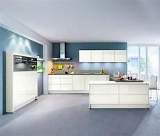 cuisine blanche laquée fiche cuisine impuls ip7500 blanc haute brillance