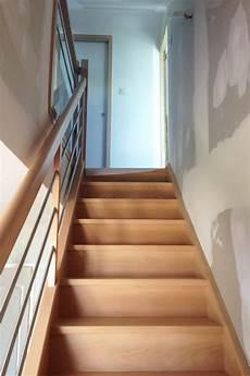 La R 233 Novation D Escalier Avec Adc
