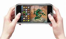 mobile phone gaming new survey reveals the rising popularity of mobile phone