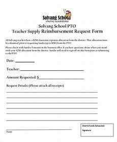free 10 sle supply request forms in ms word pdf