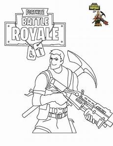Malvorlagen Fortnite X Fortnite Coloring Pages For Ausmalbilder