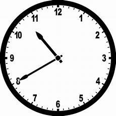 clock 10 40 clipart etc