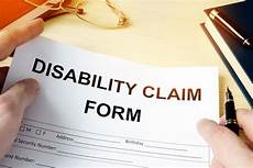 ten year review of disability claims shows trends in