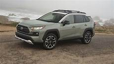 2019 toyota rav4 the once tiny crossover is now all grown up and ready to party the drive