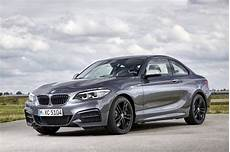 The 2019 Bmw 2 Series Coupe Retains Rwd Convertible Model