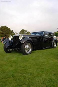 Daimler Six - 1932 daimler six conceptcarz