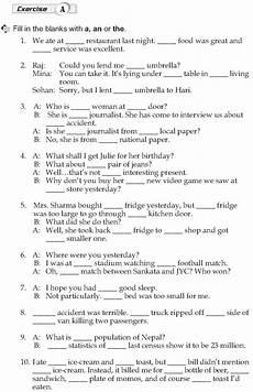 grammar worksheets year 10 25059 grade 10 grammar lesson 28 a an and the things already known 2 teaching grammar