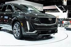 2020 cadillac xt6 length cadillac xt6 info pictures specs mpg wiki gm authority