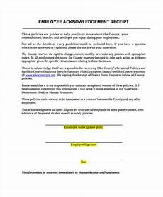 acknowledgement receipt template 11 free word pdf format download free premium templates