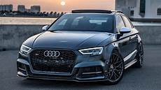 Audi S 3 - 2019 audi s3 apr stage 2 better than an rs3 385hp 505nm