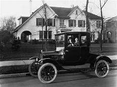 Henry Ford Model T - henry ford a complex character whose automobiles changed