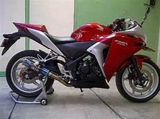Cbr 250r Modif by Best Modifikasi Motor Honda Cbr 250r