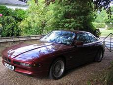 best car repair manuals 1993 bmw 8 series electronic toll collection 1993 bmw 8 series information and photos momentcar