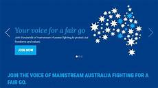get australia what is advance australia the new conservative lobby