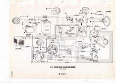 Yamaha V50 Wiring Diagram by 23 Best Tractor Jd Images On Coiffures Courtes