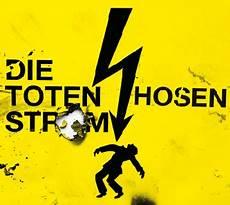 Toten Hosen Album - strom song