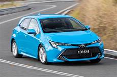 New Toyota Corolla 2018 Review Pictures Auto Express