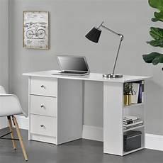 lade per scrivania scrivania 120x50x72cm tavolo da ufficio con cassetti