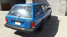 automotive air conditioning repair 1991 subaru loyale security subaru loyale for sale used cars on buysellsearch