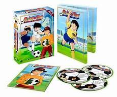 coffret olive et tom olive et tom partie 2 coffret dvd livret collector non