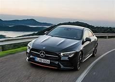 2020 Mercedes CLA Release Date & Price  Automotive Car News