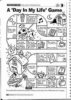 time of day worksheets esl 3795 image result for time esl idiomas