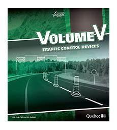 Publications Du Qu 233 Bec Volume V Traffic