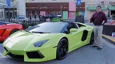 carstuff exotic cars lamborghini youtube