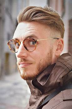 40 favorite haircuts for men with glasses find your