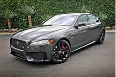 One Week With 2016 Jaguar Xf S Automobile