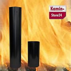 Kamin Ohne Rohr - kamin store24 de ofenrohr gebl 228 ut blaublech l 228 nge 1 0m