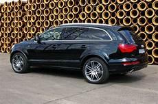 Audi Q7 S Line Audi Q7 S Line Sportwagen Mieten 450