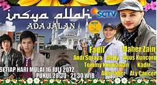 Sinetron Pilihan Yang Bisa Jadi Tuntunan Di Bulan Ramadhan